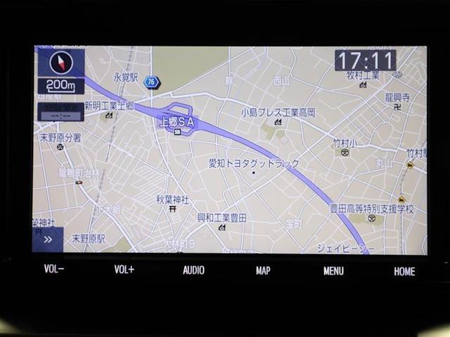 Z トヨタ認定中古車 ワンオーナー 衝突被害軽減システム 9インチTCナビ LEDヘッドランプ アルミホイール フルセグ DVD再生 バックカメラ スマートキー ETC オートクルーズコントロール(10枚目)