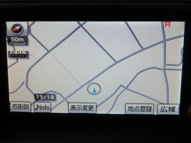 トヨタ エスティマ 2.4アエラス Gエディション フロントカメラ  ETC