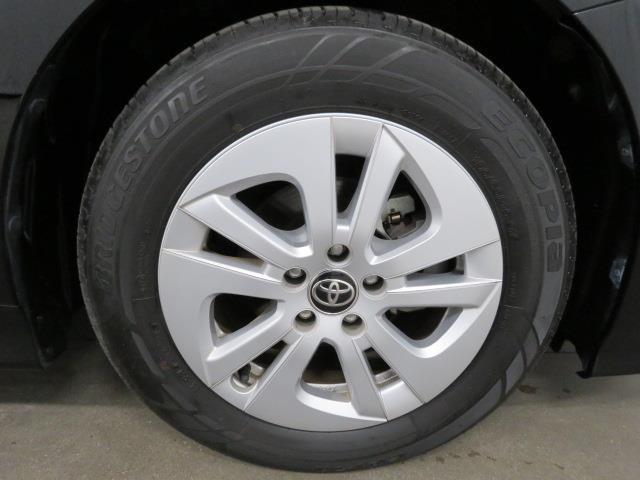 トヨタ プリウス S レーダークルーズコントロール LEDヘッドライト
