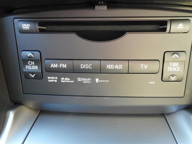 トヨタ クラウン アスリート クルーズコントロール パワーシート HDDナビ