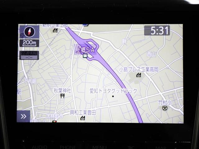 RS メモリーナビ フルセグ バックモニター スマートキ-(11枚目)