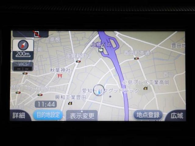 S ワンオーナー バックモニター ワンセグTV ETC(11枚目)