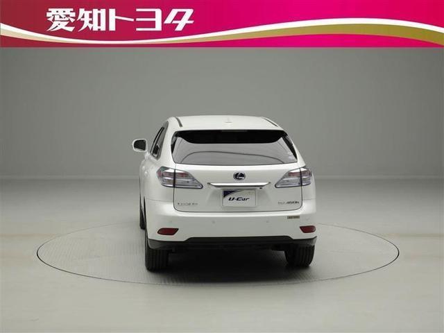 「レクサス」「RX」「SUV・クロカン」「愛知県」の中古車5