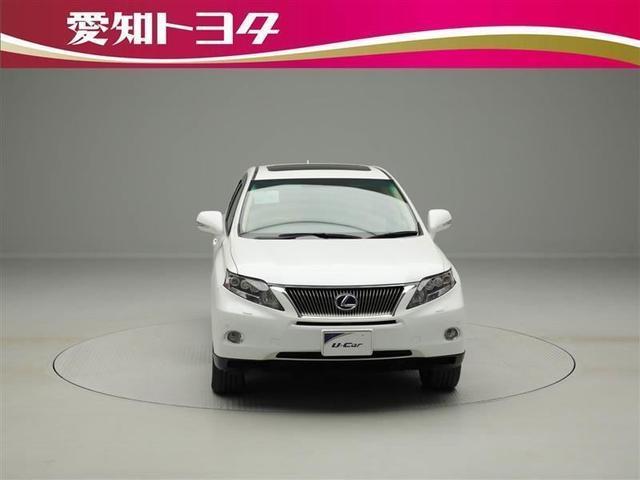 「レクサス」「RX」「SUV・クロカン」「愛知県」の中古車6