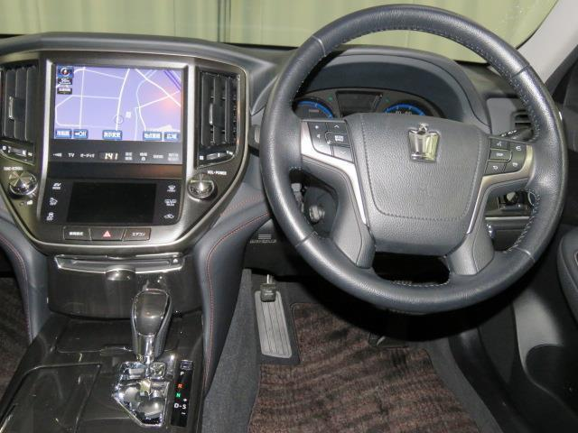 トヨタ クラウンハイブリッド アスリートS フルセグHDDナビ バックガイドモニター