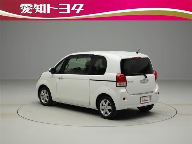 「トヨタ」「ポルテ」「ミニバン・ワンボックス」「愛知県」の中古車4