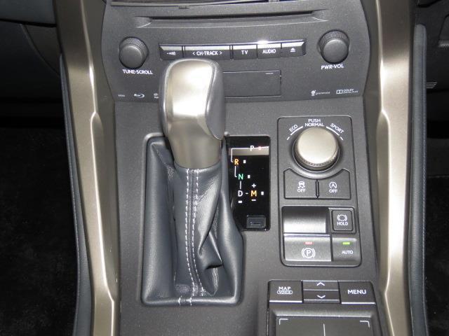 レクサス NX NX200t Iパッケージ フルセグメモリーナビ