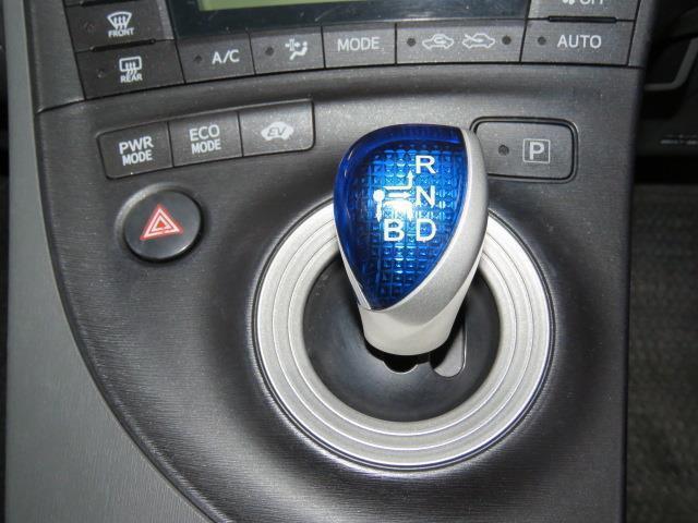 トヨタ プリウス G HDDナビ DVD再生 バックカメラ スマートキー