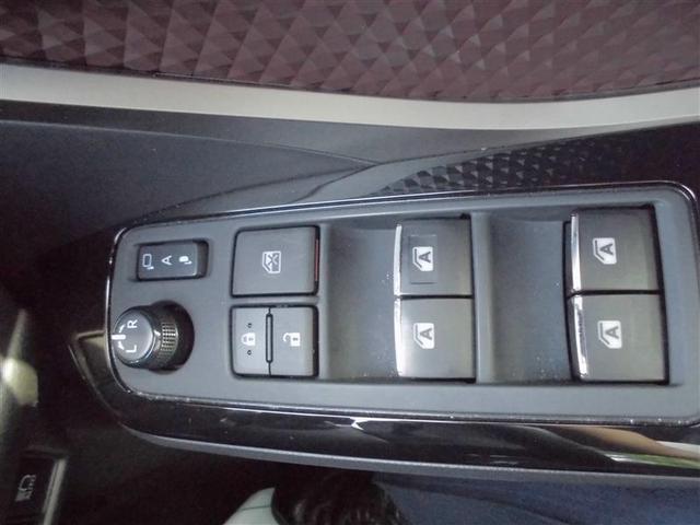 トヨタ C-HR G-T 4WD スマートキー ハーフレザーシート ラジオレス