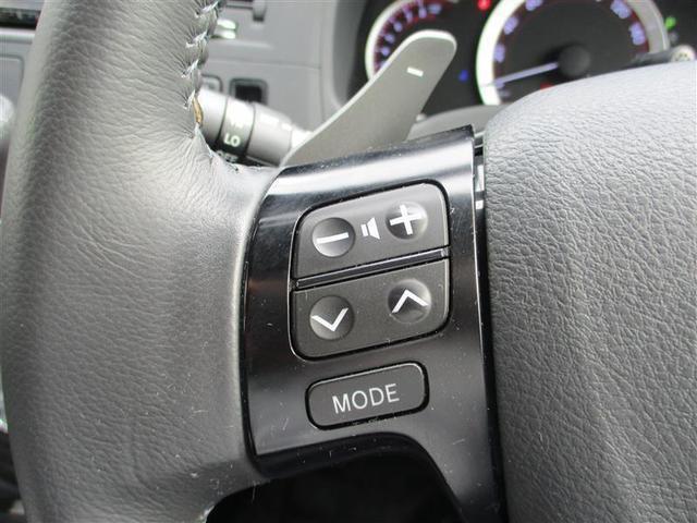 トヨタ アイシス プラタナ Vセレクション HDDナビ スマートキー