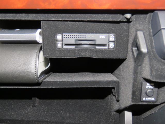 レクサス LS LS600h Iパッケージ前後本革電動シート ナビTVETC