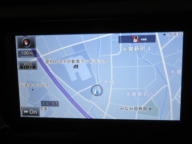 トヨタ アクア G メモリーナビ ワンセグTV ETC