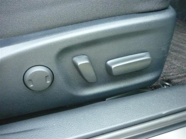 トヨタ クラウンハイブリッド アスリートS 試乗車 レーダークルーズコントロールも付き