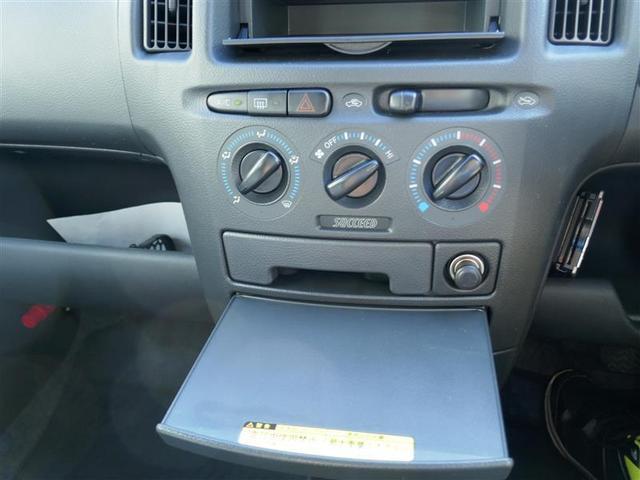 トヨタ サクシードバン デュアルエアバック ABS AM/FMラジオ ETC