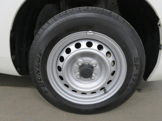 タイヤサイズは、155/80R14です