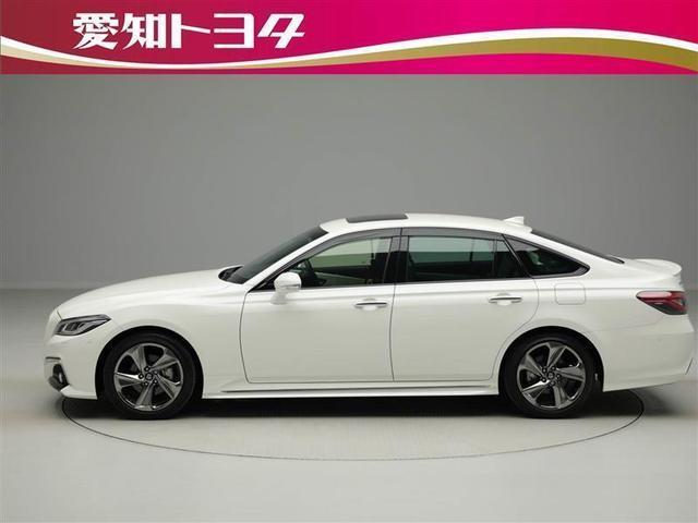 「トヨタ」「クラウン」「セダン」「愛知県」の中古車3