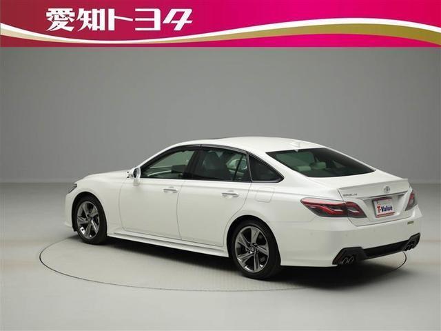 「トヨタ」「クラウン」「セダン」「愛知県」の中古車4
