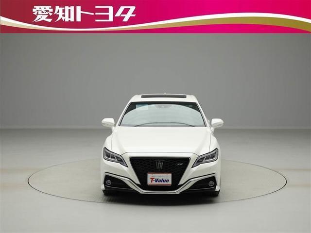 「トヨタ」「クラウン」「セダン」「愛知県」の中古車6