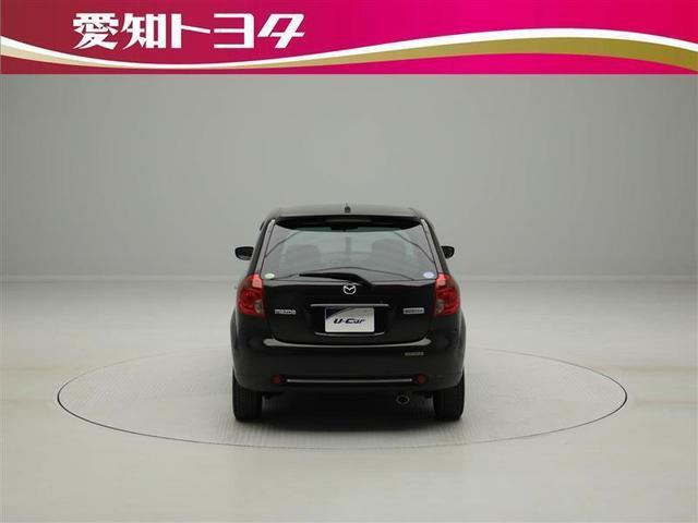 C スマートキ- イモビライザー ワンオーナー CD再生装置(6枚目)