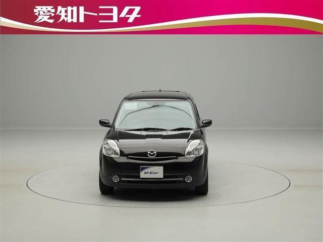 C スマートキ- イモビライザー ワンオーナー CD再生装置(8枚目)