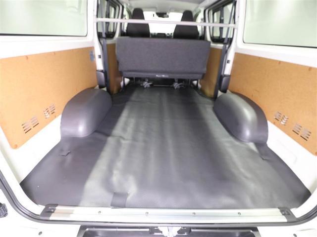 DX GLパッケージ 展示・試乗車 ワンオーナー 衝突被害軽減システム ドラレコ LEDヘッドランプ フルセグ DVD再生 ミュージックプレイヤー接続可 バックカメラ ETC 乗車定員6人 6速オートマ ベンチシート(10枚目)