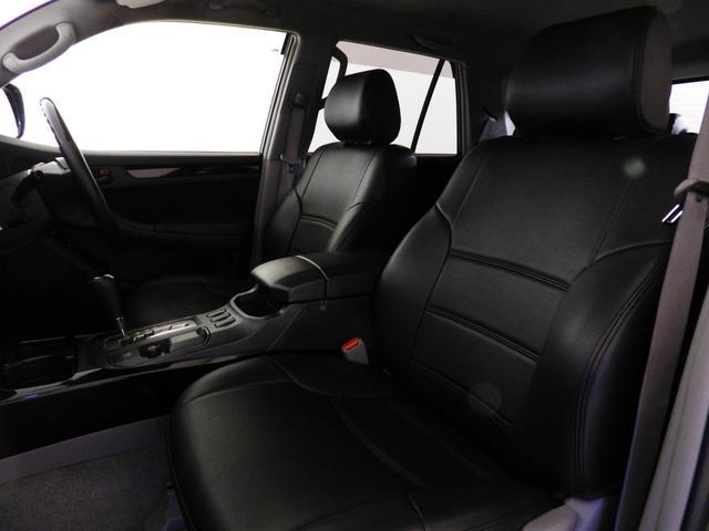 エムズオートオリジナル【ブラックレザー調シートカバー】定番オプションの1つです♪高評価を頂いているオススメアイテムです!