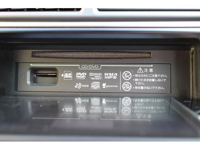 ハイブリッド Gパケ社外エアロ20AW新品車高調HDDナビ(13枚目)