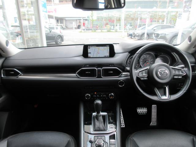 25S Lパッケージ AWD(4枚目)