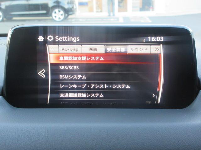 25S Lパッケージ AWD(8枚目)