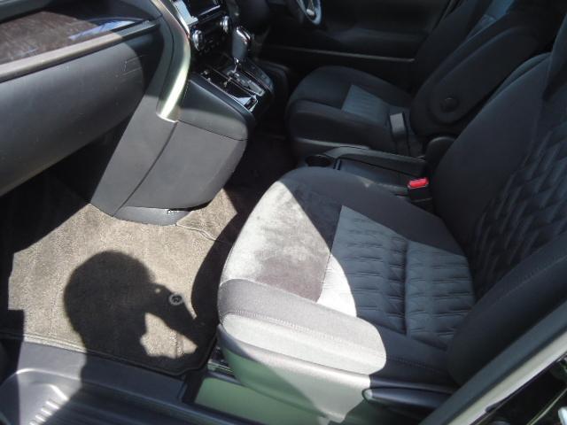 2.5Z 両側自動ドア 後席モニタ LEDライト ナビTV CD フルセグTV ETC イモビライザー 3列シート DVD メモリーナビ スマートキ- クルコン キーレス アルミホイール 横滑り防止装置 ABS(30枚目)