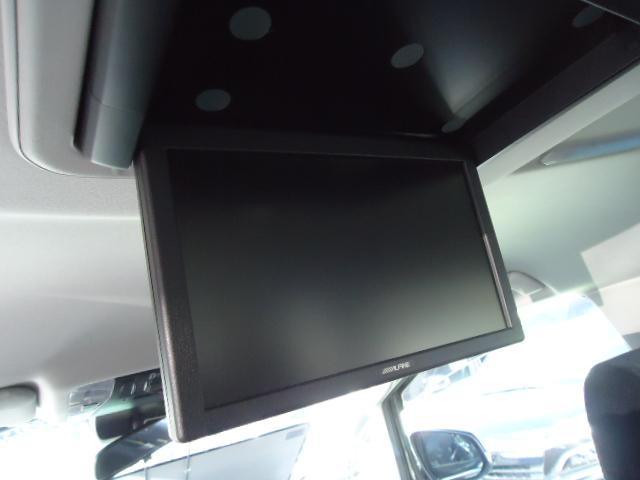 2.5Z 両側自動ドア 後席モニタ LEDライト ナビTV CD フルセグTV ETC イモビライザー 3列シート DVD メモリーナビ スマートキ- クルコン キーレス アルミホイール 横滑り防止装置 ABS(32枚目)