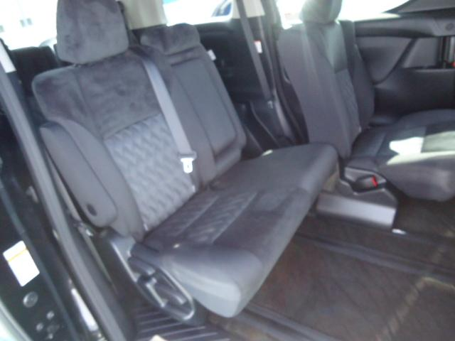 2.5Z 両側自動ドア 後席モニタ LEDライト ナビTV CD フルセグTV ETC イモビライザー 3列シート DVD メモリーナビ スマートキ- クルコン キーレス アルミホイール 横滑り防止装置 ABS(34枚目)