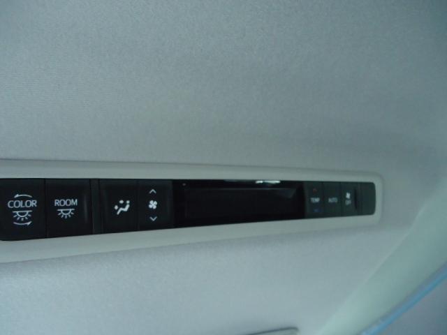 2.5Z 両側自動ドア 後席モニタ LEDライト ナビTV CD フルセグTV ETC イモビライザー 3列シート DVD メモリーナビ スマートキ- クルコン キーレス アルミホイール 横滑り防止装置 ABS(36枚目)