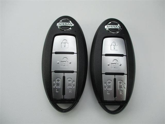 X Vセレクション フルセグ 両側オートドア メモリーナビ 後席モニター ETC エマブレ ドラレコ Bカメラ スマートキー DVD LEDライト(20枚目)