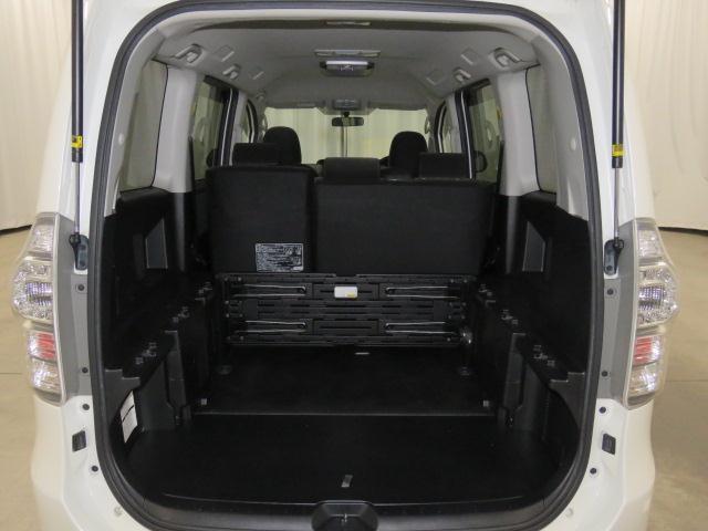 トヨタ ヴォクシー トランス-X  ワンオーナー HDDナビ 地デジフルセグTV
