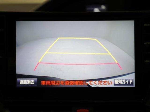 ZS メモリーナビ フルセグ CD 後席モニター 純正アルミ(11枚目)