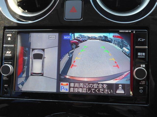 e-POWER X 【全周囲カメラ】【LEDヘッドライト】(5枚目)