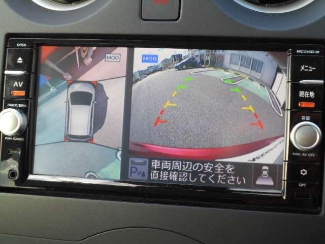 「日産」「ノート」「コンパクトカー」「愛知県」の中古車4