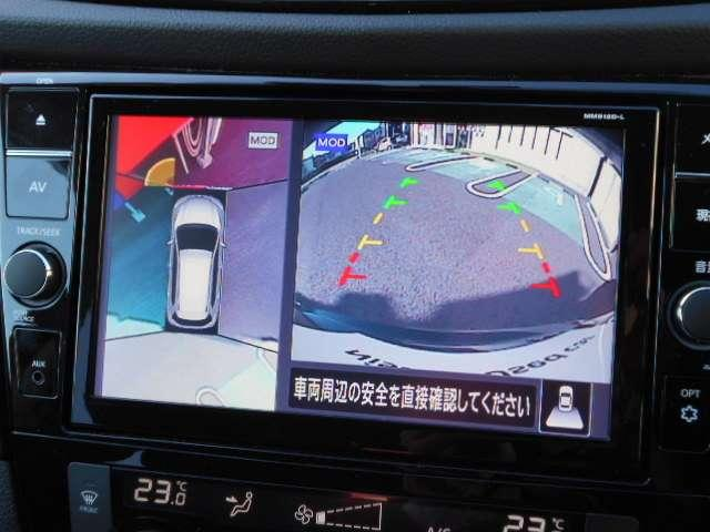「日産」「エクストレイル」「SUV・クロカン」「愛知県」の中古車4