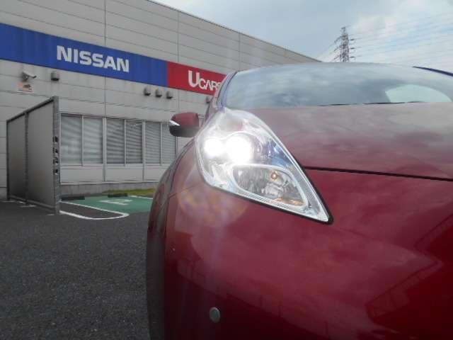 「日産」「リーフ」「コンパクトカー」「愛知県」の中古車4