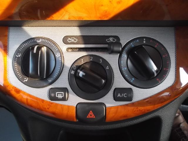 日産 ノート 助手席スライドアップ 15X HDDナビ