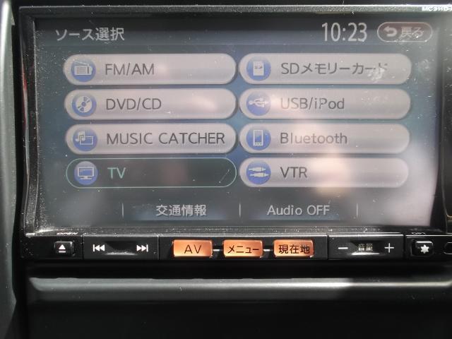 20X 4WD シートヒーター前後(6枚目)