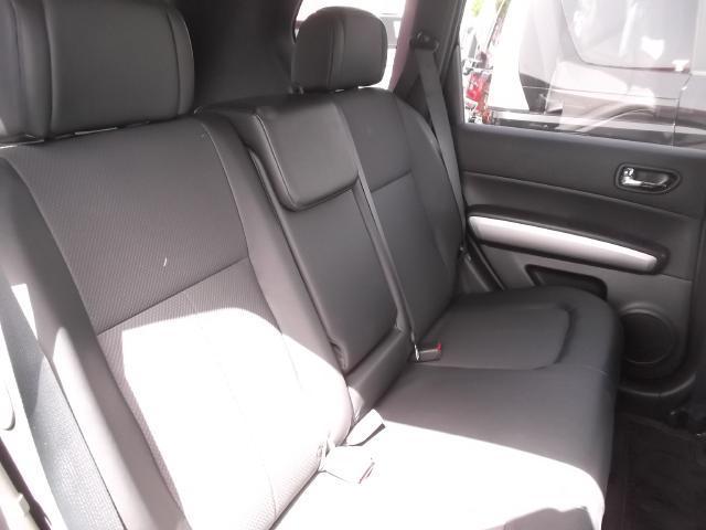20X 4WD シートヒーター前後(18枚目)