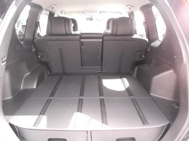 20X 4WD シートヒーター前後(19枚目)