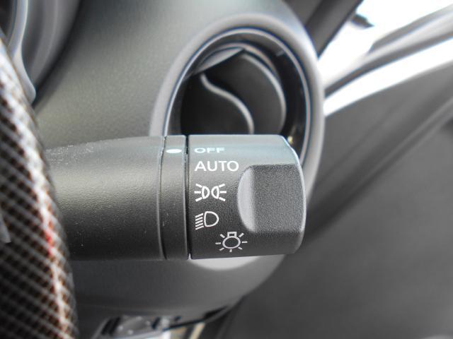 ニスモ RS【4WD】【アラウンドモニター】(13枚目)