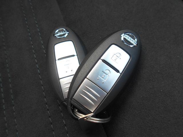 ニスモ RS【4WD】【アラウンドモニター】(15枚目)