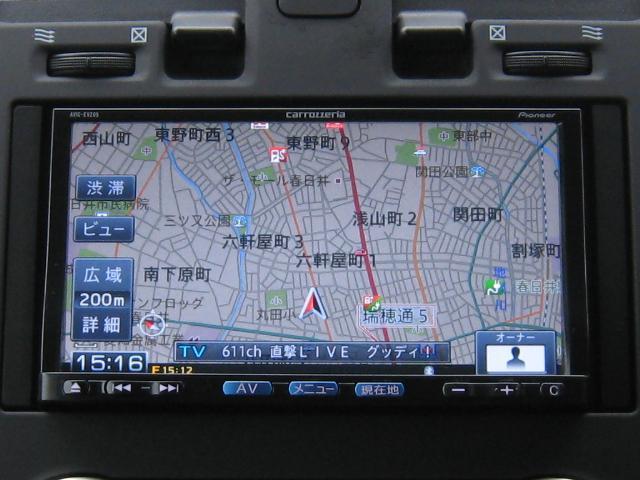 日産 リーフ S  【社外ナビ TV】【シートヒーター】