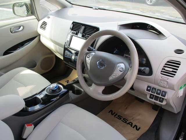 ◆◆◆運転席まわりはこのように機能的にまとまっています。