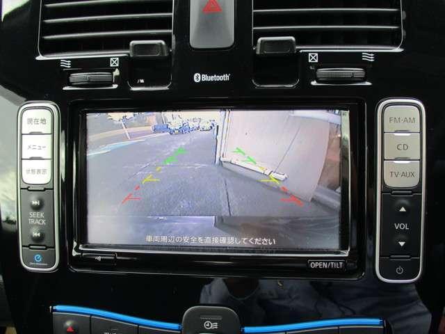 ◆◆◆バックビューモニターです。後退時、後方をモニターで直接見ることができます。また高感度カメラですので僅かな光でもくっきりと見ることができるので夜でも安心して駐車出来ます。