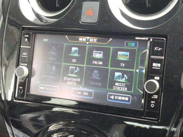 e-POWER X アラウンドビューモニター(9枚目)
